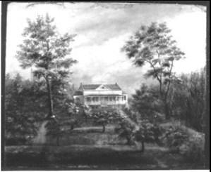 McGill Cottage