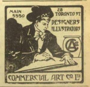 Commercial Art Co 11 1905